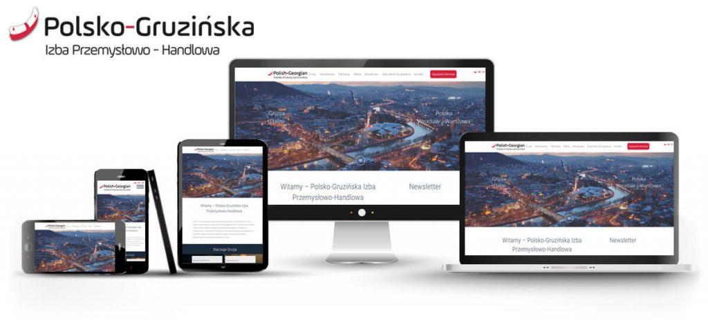 polsko gruzińska izba identyfikacja
