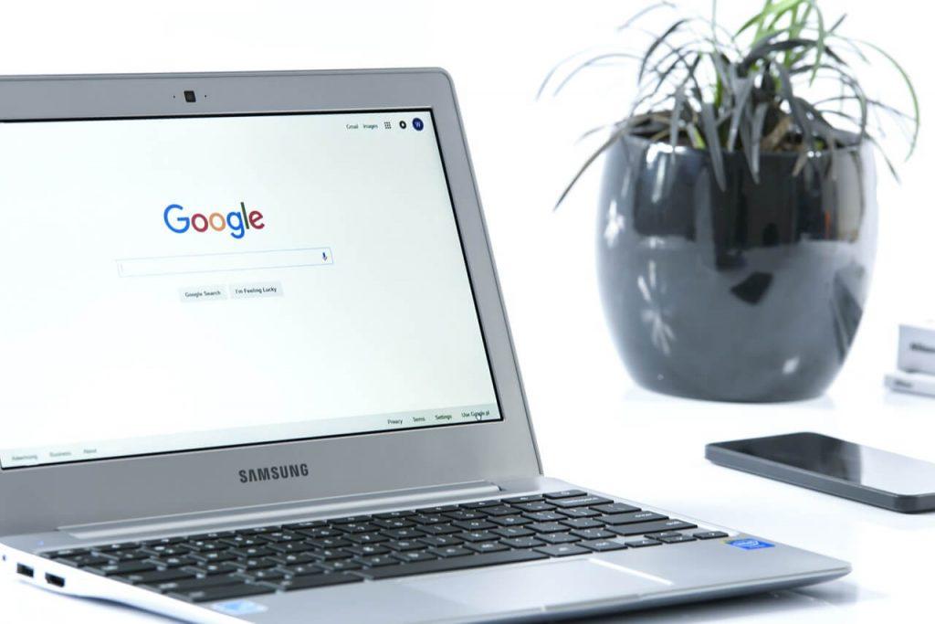 pozycjonowanie w google